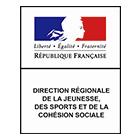 Direction Régionale de la Jeunesse, des Sports et de la Cohésion Soc  iale