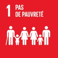 ODD n°1 - Éradication de la pauvreté