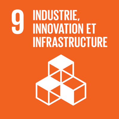 ODD n°9 - Innovation et infrastructure