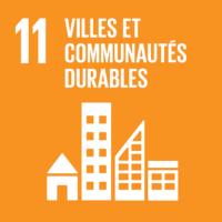 ODD n°11 - Villes et communautés durables