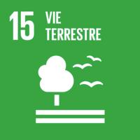 ODD n°15 - Protection de la faune et flore terrestres