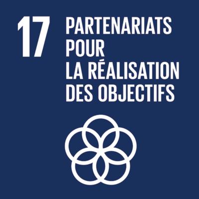 ODD n°17 - Partenaires pour la réalisation des objectifs