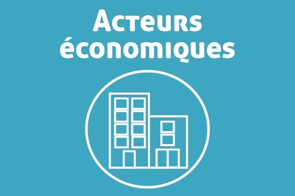 Acteurs économiques – Entreprises