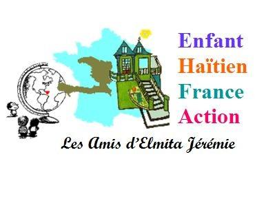 Enfant Haïtien France Action